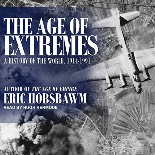 Page de couverture de The Age of Extremes