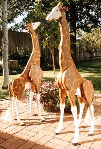 WoodworkersWorkshop Plans to Year-end gift Build This Japan Maker New Foot 4 Jim Dandy Giraffe