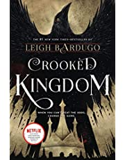 CROOKED KINGDOM: A Sequel to Six of Crows: 2 (Six of Crows Duology)