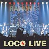 Songtexte von Ramones - Loco Live