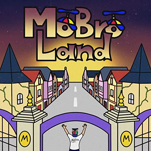 Mobro Land (Instrumental)