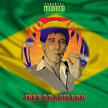 Jefe Brazilero (feat. Xampy)