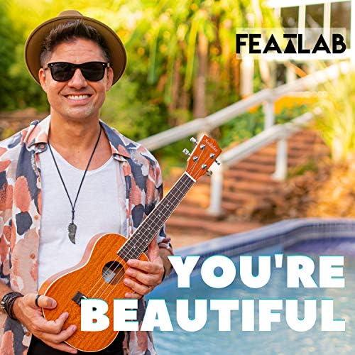 Featlab feat. Xandi Gonçalves
