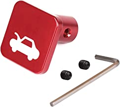 Fits Honda Civic Hood Release Latch Handle Repair for CR-V 1997 to 2006 Element 2003 to 2011 Ridgeline 2006 to 2014