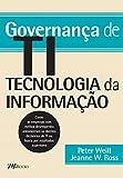 Governança de TI - Tecnologia da Informação