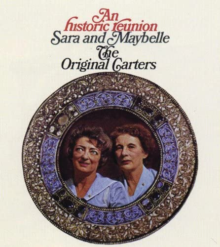 Sara Carter & Maybelle Carter