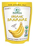 USDA Organic, Kosher, Vegan, Non-GMO Verified and fat free with no preservatives or added sugar*. *Not a low-calorie food; see nutrition information for calorie and sugar content. We source Organic fruit from around the world to bring you farm to pan...