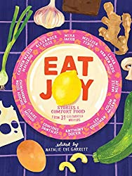 october 2019 new releases - eat joy
