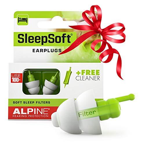 Tapones Alpine SleepSoft