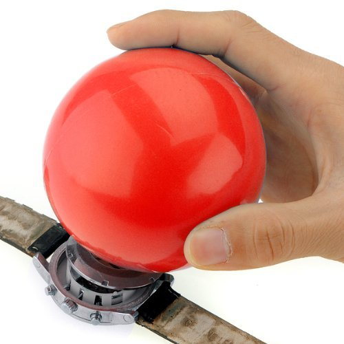Musuntas Watch Back Case Opener Sticky Rolling Ball Screw Repair Remover Watchmaker Tool by Musuntas, farblich sortiert