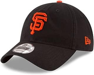 sf giants adjustable hat