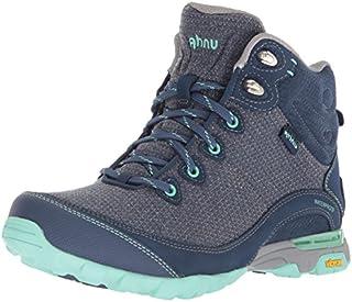 Teva - Sugarpine Ii Waterproof Boot - Insignia Blue - 9.5