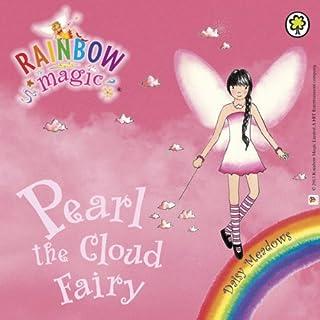 Rainbow Magic - The Weather Fairies: Pearl the Cloud Fairy cover art