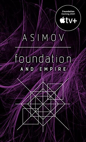 Foundation and Empire: 2