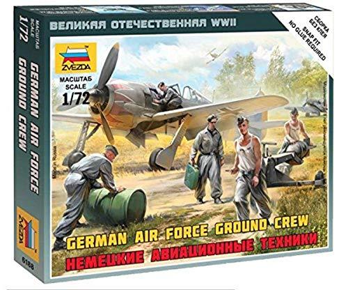 Zvezda- War Modelling, ZS6188