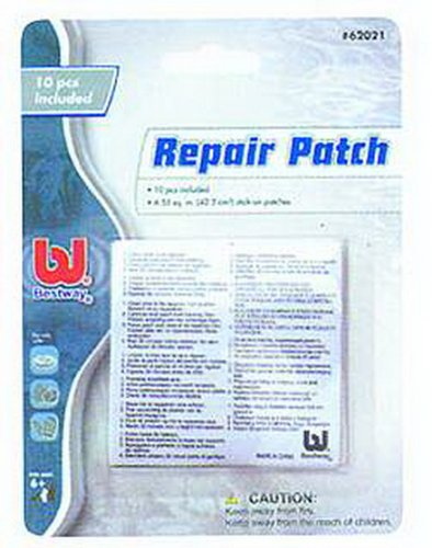 Reparatur-Flicken f. Swimming-Pool Fast-Set