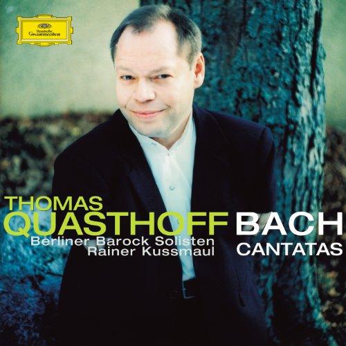 J.S. Bach: Cantata 'Ich habe genug' BWV 82 - 3. Aria: Schlummert ein, ihr matten Augen