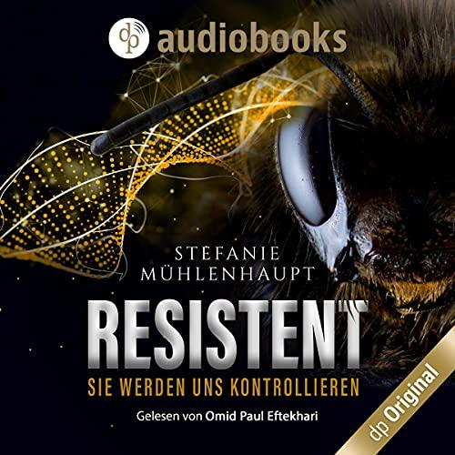Resistent Titelbild