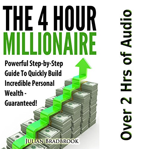 The 4 Hour Millionaire cover art