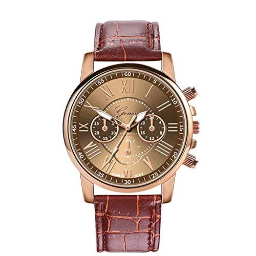 Señoras de la manera reloj, reloj de los hombres, reloj for hombre, señora reloj, Leal reloj, El reloj de las mujeres, los hombres S Relojes, DE cuero de los hombres del reloj, del cuarzo del reloj de