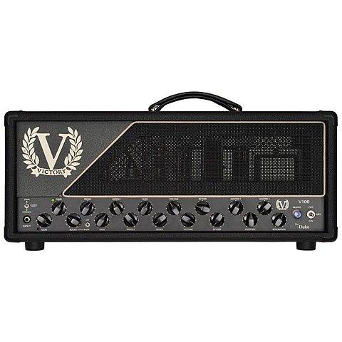 Victory V100 · Topteil E-Gitarre