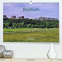 """Bochum / Geburtstagskalender (Premium, hochwertiger DIN A2 Wandkalender 2022, Kunstdruck in Hochglanz): Bochum """" ich komm aus Dir ! """" (Geburtstagskalender, 14 Seiten )"""
