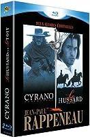 Cyrano de Bergerac / Le hussard sur le toit (Coffret Jean-Paul Rappeneau) [Blu-ray]