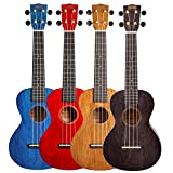 Immagine 2 mahalo hano ukulele da concerto
