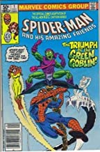 Best spiderman and his amazing friends #1 Reviews
