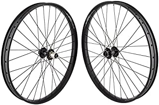 Origin8 Bolt 650b 27.5 6bolt Wheels MTB Wheelset Thru Axle 15x110 12x148 Boost XD Tubeless Compatible