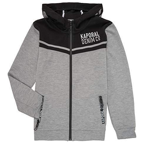 KAPORAL Engel Sweatshirts Und Fleecejacken Jungen Grau - 14 Jahre - Sweatshirts Sweater