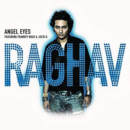 Angel Eyes (feat. Frankey Maxx & Jucxi D.)