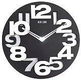 Design moderno orologio da parete da cucina Baduhr office Clock...