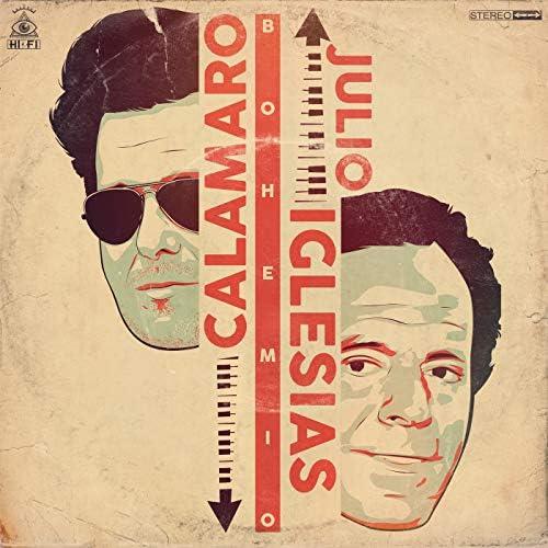 Andrés Calamaro & Julio Iglesias