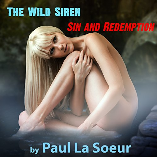 The Wild Siren cover art