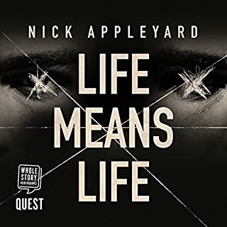 Life Means Life     Jailed Forever              By:                                                                                                                                 Nick Appleyard                               Narrated by:                                                                                                                                 Esther Wane                      Length: 10 hrs and 5 mins     5 ratings     Overall 4.4
