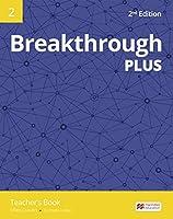 Breakthrough Plus 2nd Edition Level 2 Premium Teacher's Book Pack