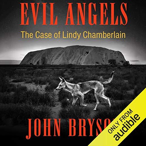 Couverture de Evil Angels