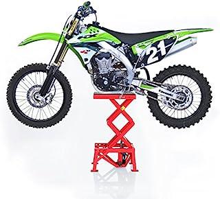 Caballete Moto Cross XLR Suzuki RM 125/250, RM 85/125/ 250/ L, RMX 450 Z