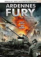 Ardennes Fury / [DVD] [Import]