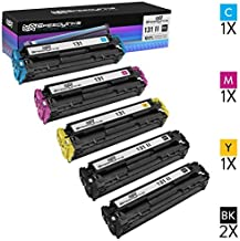 2 Magenta Cartridge 116 Remanufactured Toner Replacement for Canon Color MF8280Cw MF8230Cn MF620C MF621Cn MF624Cw MF628Cw MF623Cn MF626Cn LBP7110Cw LBP5050 MF8280Cw MF8230Cn Printer
