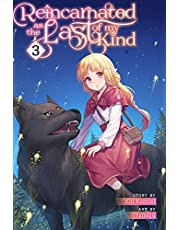 Reincarnated as the Last of my Kind, Vol. 3 (English Edition)