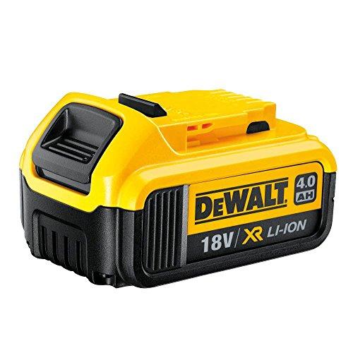 Dewalt 7220020 Bateria 18,0 V-2,0 A. DE9095, 18 W, 18 V, 18V