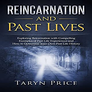 Reincarnation and Past Lives audiobook cover art