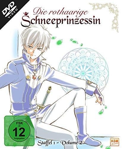 Die rothaarige Schneeprinzessin, Staffel 1, Vol. 2