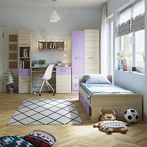CAMERETTE moderne GIROTONDO prezzi: Camerette bambini ...