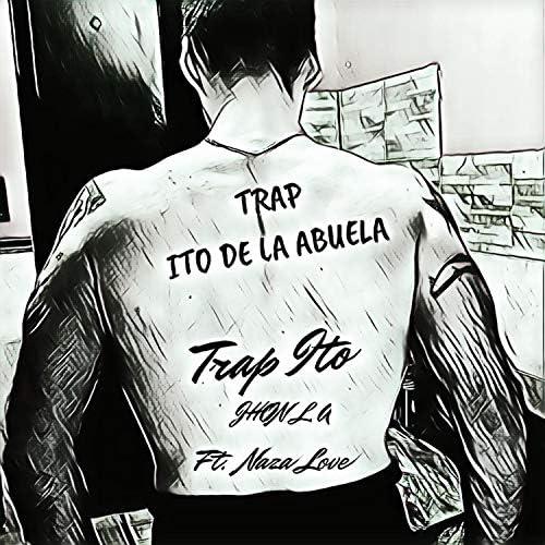 Trapito feat. Naza Love
