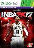 NBA 2K17/Xbox 360UK (idiomas ITA)