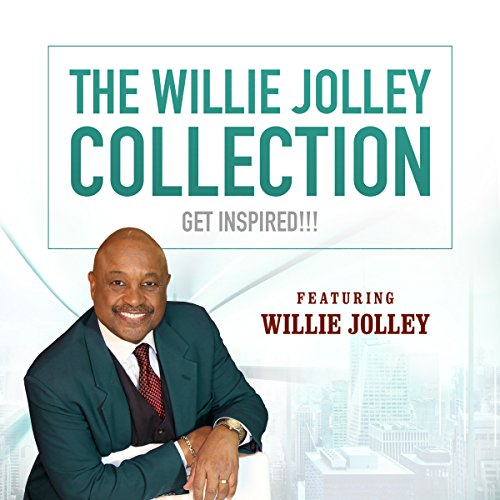 The Willie Jolley Collection audiobook cover art