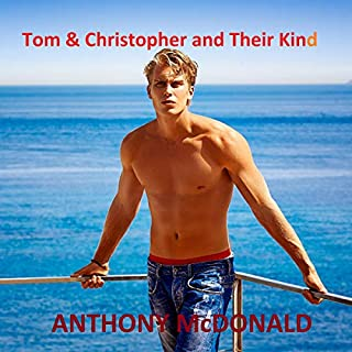 Tom & Christopher and Their Kind cover art